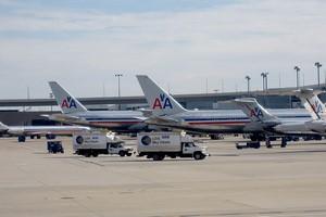 Aluguer de carros Dallas Aeroporto