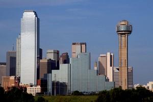 Aluguer de carros Dallas