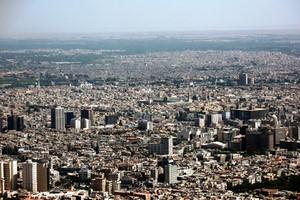 Aluguer de carros Damascus