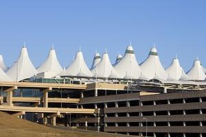 Aluguer de carros Denver Aeroporto