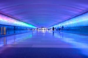 Aluguer de carros Detroit Aeroporto