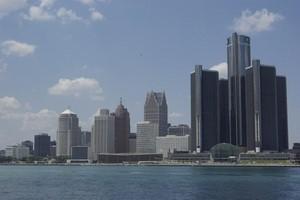 Aluguer de carros Detroit