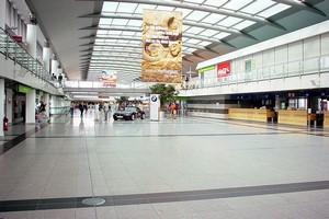 Aluguer de carros Dortmund Aeroporto