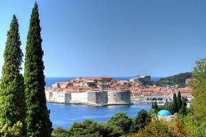 Aluguer de carros Dubrovnik