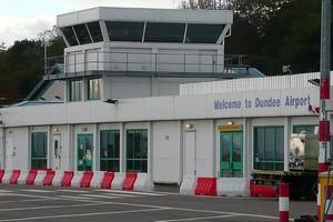 Dundee Aeroporto