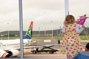 Aluguer de carros Durban Aeroporto