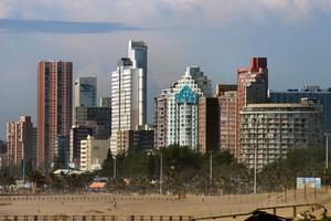 Aluguer de carros Durban