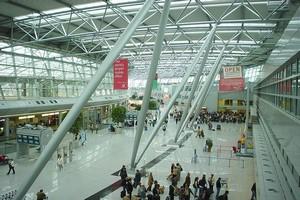 Aluguer de carros Düsseldorf Aeroporto