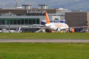 Edimburgo Aeroporto