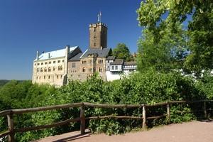 Aluguer de carros Eisenach