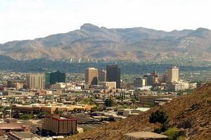 Aluguer de carros El Paso