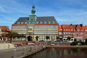 Aluguer de carros Emden