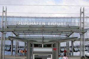 Aluguer de carros Erfurt Aeroporto