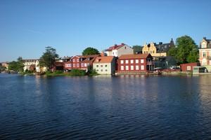 Aluguer de carros Eskilstuna
