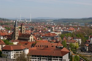 Aluguer de carros Esslingen