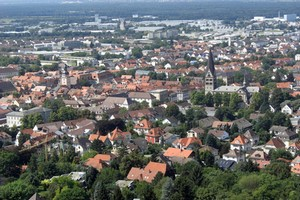 Aluguer de carros Ettlingen
