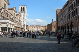 Aluguer de carros Ferrara