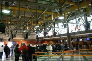 Aluguer de carros Florença Aeroporto