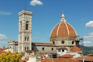 Aluguer de carros Florença