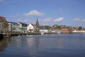 Aluguer de carros Flensburg