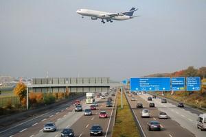 Aluguer de carros Frankfurt Aeroporto