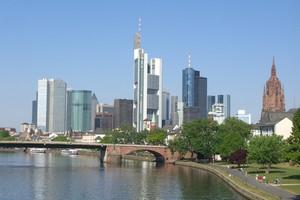 Aluguer de carros Frankfurt