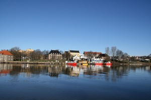 Aluguer de carros Fredrikstad