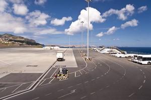 Aluguer de carros Funchal Aeroporto