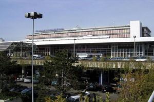 Geneva Aeroporto