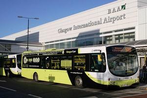 Glasgow Aeroporto