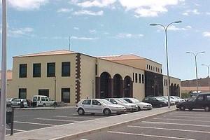 Aluguer de carros La Gomera Aeroporto