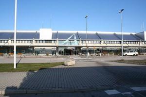 Aluguer de carros Gotemburgo Aeroporto