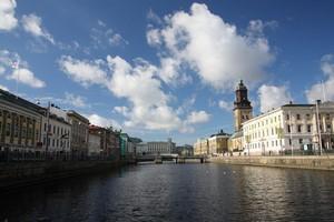 Aluguer de carros Gotemburgo
