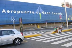 Aluguer de carros Gran Canaria Aeroporto