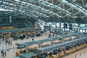 Aluguer de carros Hamburgo Aeroporto