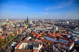 Aluguer de carros Hamburgo