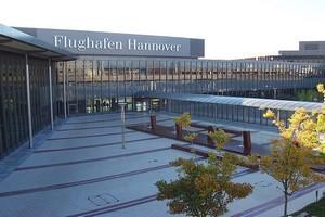 Aluguer de carros Hanôver Aeroporto