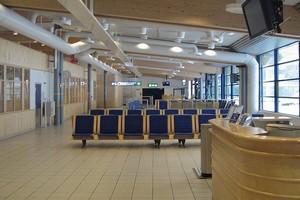 Aluguer de carros Harstad Evenes Aeroporto