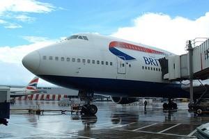 Aluguer de carros Londres Heathrow Aeroporto