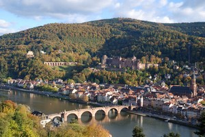 Aluguer de carros Heidelberg