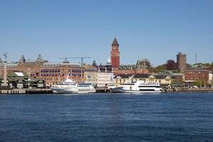 Aluguer de carros Helsingborg