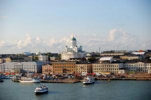 Aluguer de carros Helsínquia