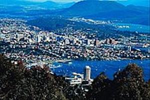 Aluguer de carros Hobart