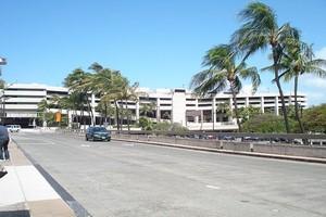 Aluguer de carros Honolulu Aeroporto