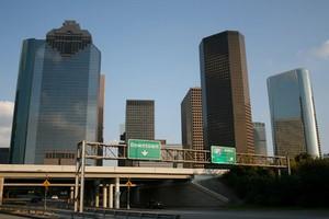 Aluguer de carros Houston