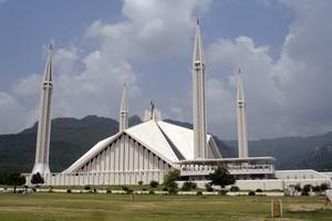 Aluguer de carros Islamabad