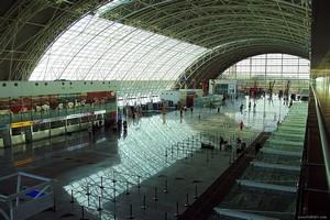 Aluguer de carros Izmir Aeroporto