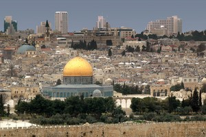 Aluguer de carros Jerusalem