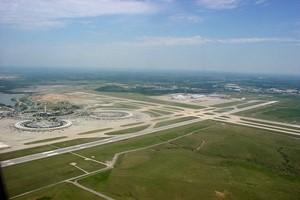 Aluguer de carros Kansas Aeroporto
