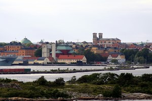 Aluguer de carros Karlskrona